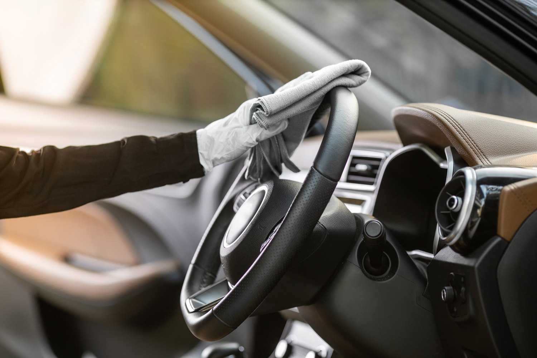 mesures sanitaires chauffeurs privés covid