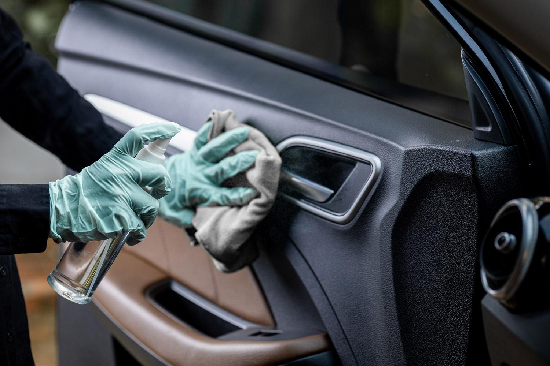 mesures sanitaires pour les chauffeurs privés
