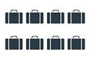véhicule 8 bagages chauffeurs privés