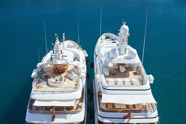 yachts monaco